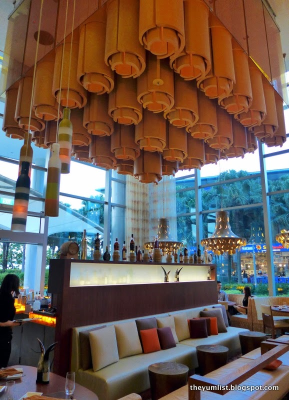 Skirt, W, Sentosa, Singapore