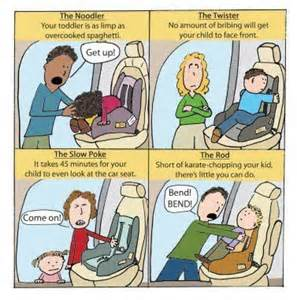 ocmommies.com Toddler Carseat Humor