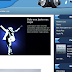 MusicLoud - 2 Columns Blog Template