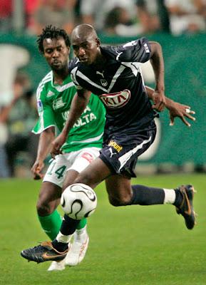 Alou Diarra - Girondins Bordeaux (3)