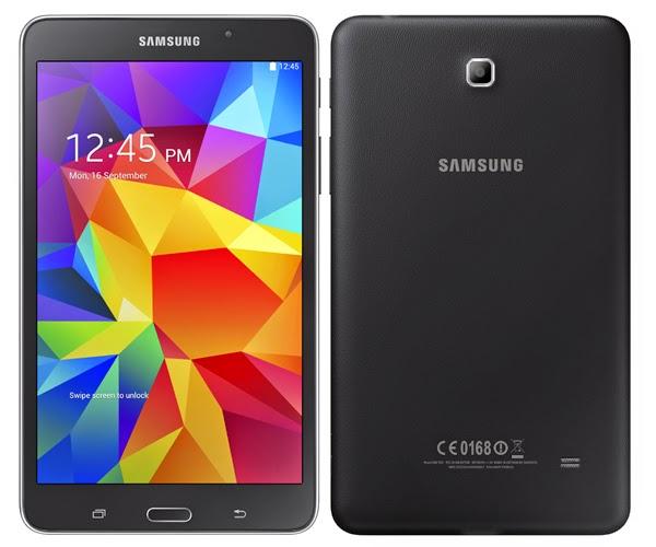 Harga dan Spesifikasi Samsung Galaxy Tab 4