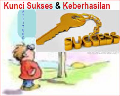 Kunci Sukses dan Keberhasilan