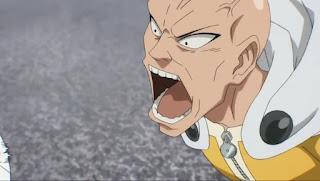 5 Karakter Anime Terkuat di Fall 2015