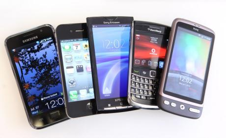 Free mobile phones compare network offers to get the best deal
