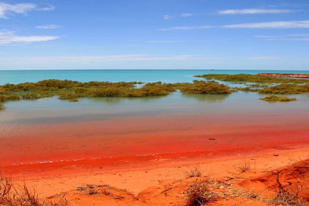 Australia Tourism Australia Attraction