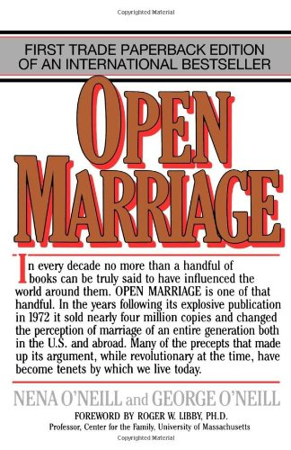 rules for an open marriage