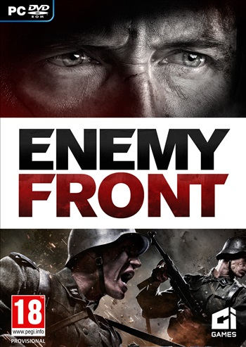 Enemy Front PC Full Español