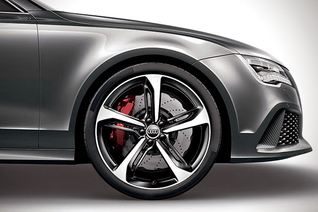 2015 Audi RS7 Dynamic Edition | INSPIRATIONS AREA