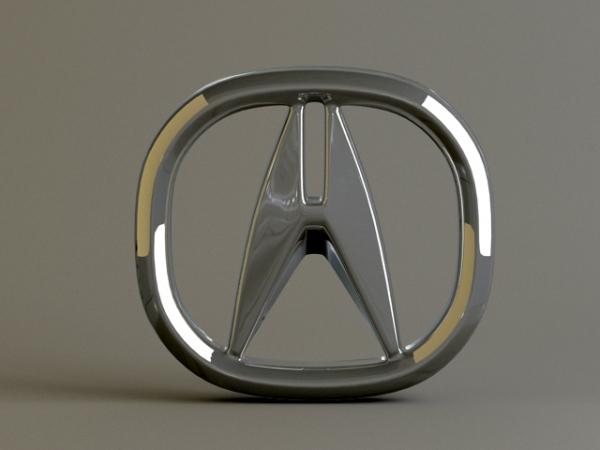 Car Logos 77 Acura Logo