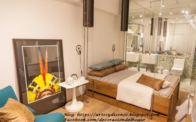 Dormitorios con camas de ensue o decoraci n del hogar - Dormitorios de ensueno ...