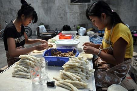 Jenis Usaha yang Dapat Ditingkatkan Keuntungannya dengan Gopher Indonesia