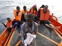 """""""Migranti"""". Torniamo a ragionare"""