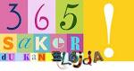 365 saker att slöjda