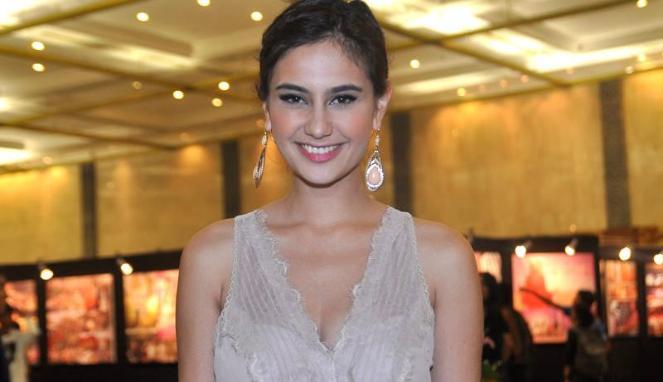 wanita paling sexy Indonesia marissa nasution