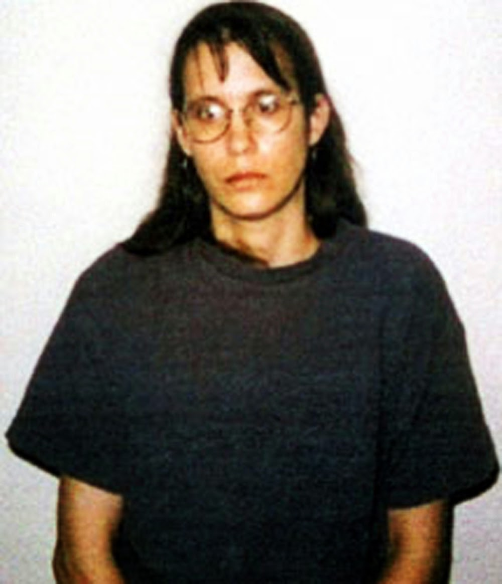 andrea yates Was evangelist michael woroniecki's influence over andrea yates, partly  responsible for her delusional thinking the day after yates was arrested for.