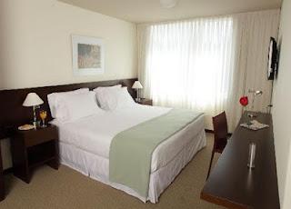 InterCity Premium Montevideo hotel