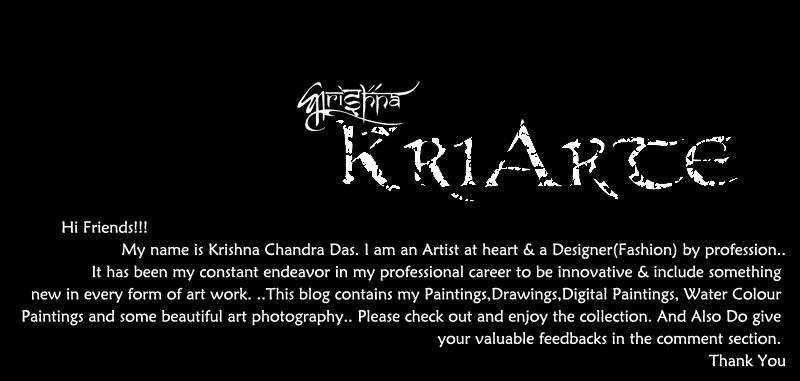 Krishna Chandra Das