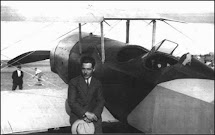 First Turkish Aviator