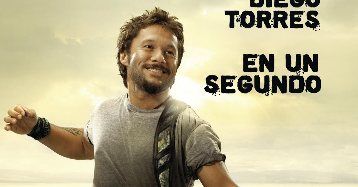 Coverlandia - The #1 Place for Album & Single Cover\'s: Diego Torres ...