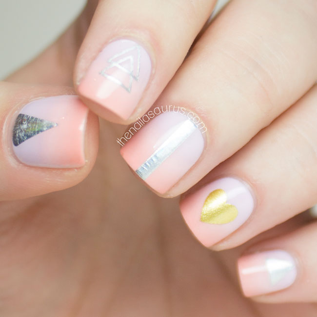 Newness: DIY Nailcals and Models Own Spring HyperGels