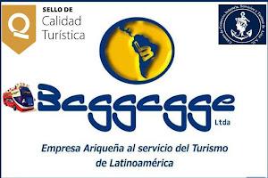 Turismo en arica-Chile y en latinoamerica