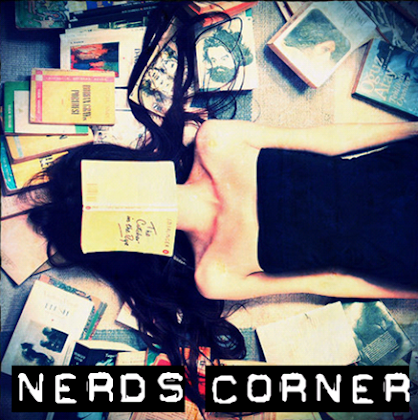 Nerd's corner