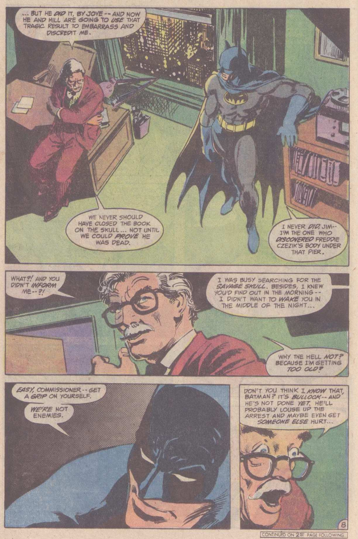 Detective Comics (1937) Issue #528 Page 10