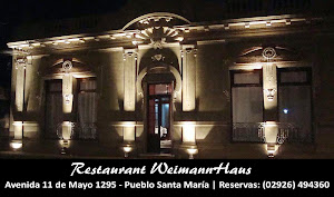 Restaurant Waimannhaus (Santa Mara)