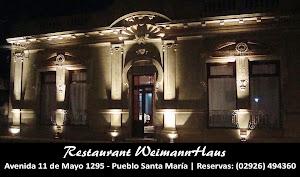 Restaurant Waimannhaus (Santa María)