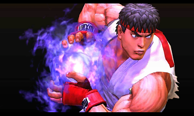 STREET FIGHTER IV HD Apk Data Free Android