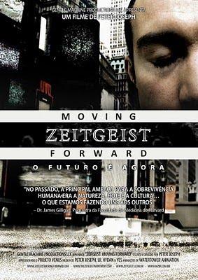 Zeitgeist : Moving Forward + Legenda
