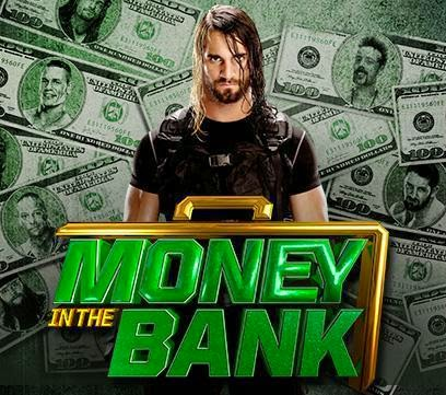 wwe money in the bank logo