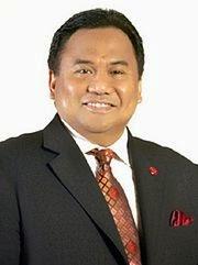 Biografi Rahmat Gobel Menteri Perdagangan