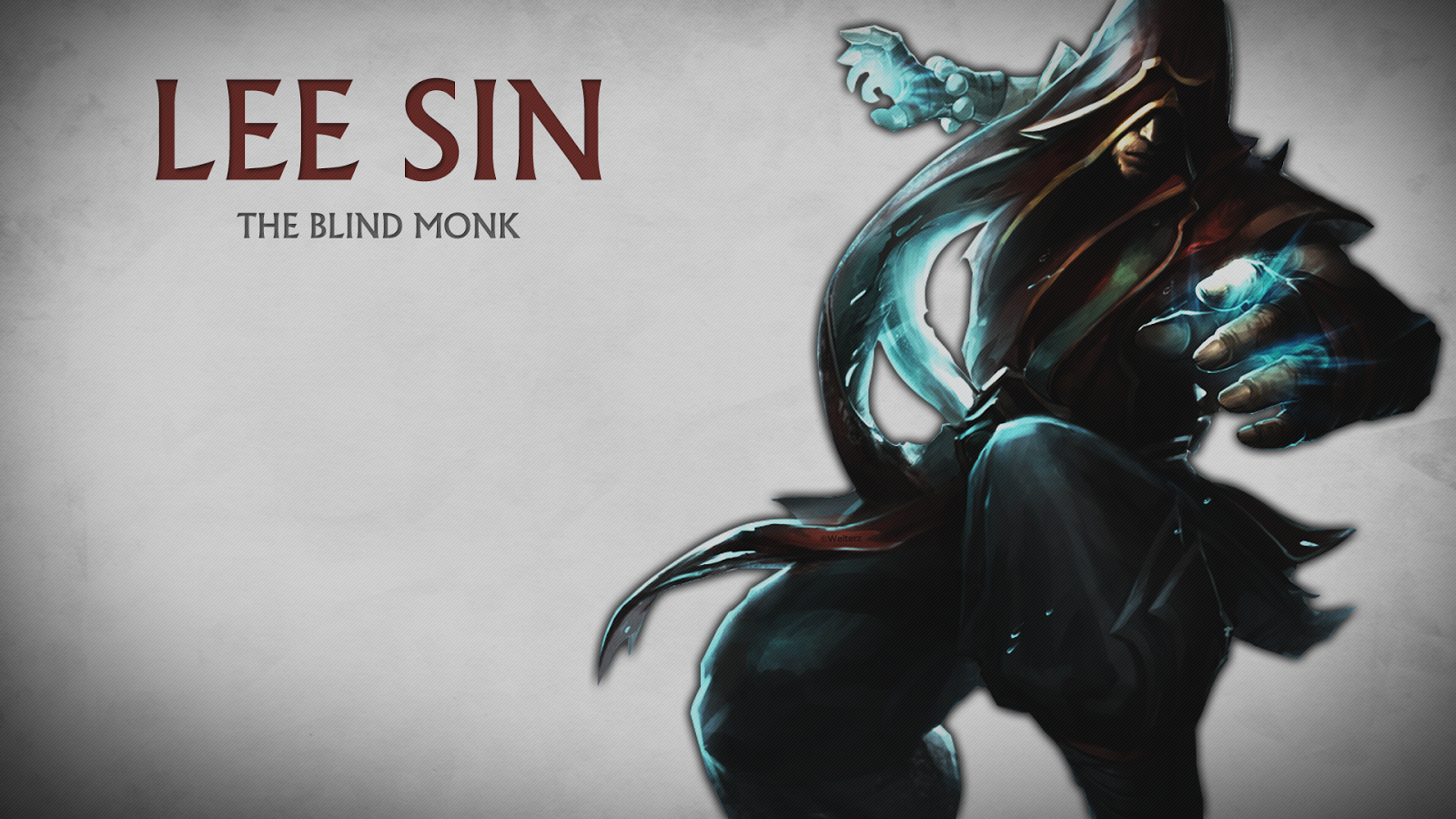 lee sin wallpaper - photo #19