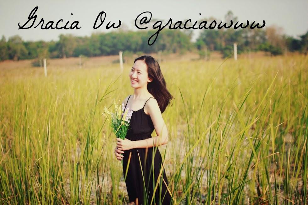 Gracia Ow