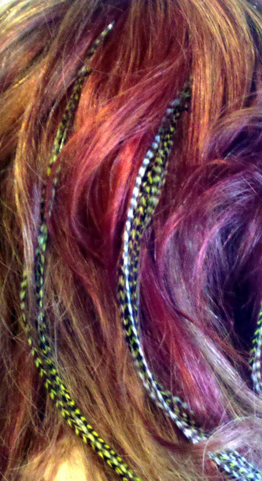 Hair Extension Pieces Tricks 54