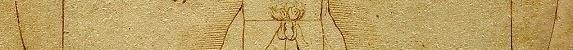 Leonardo da Vinci, Vitruvian Man ~1490.