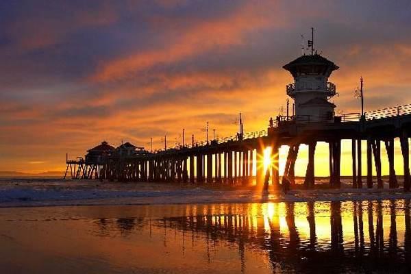 Holiday to Huntington Beach In California   Information ...