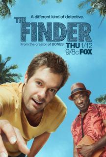 >The Finder 1×09