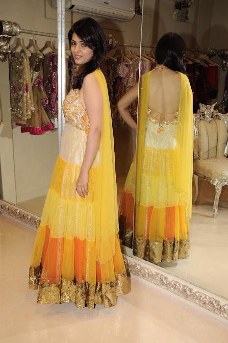 Anjana Sukhani photos in saree