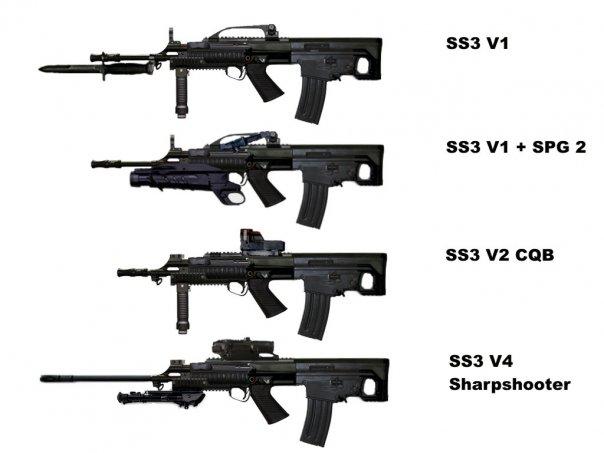Senjata buatan pt pindad tidak mahal akurat kuat dan mu