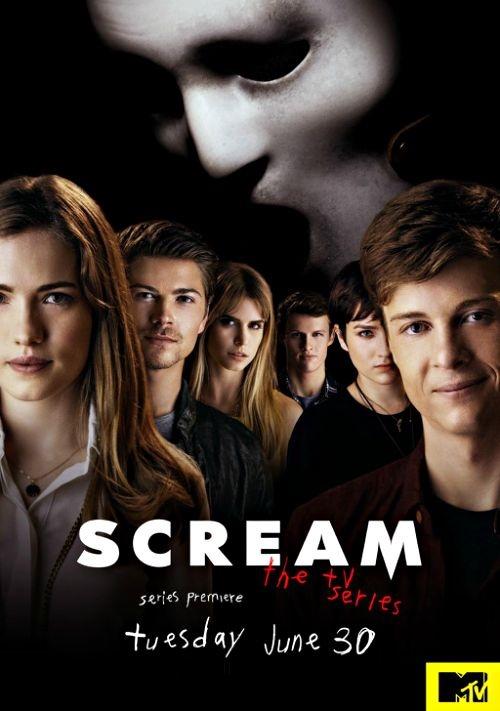 Scream (Pânico)