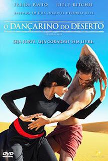 O Dançarino do Deserto - BDRip Dual Áudio