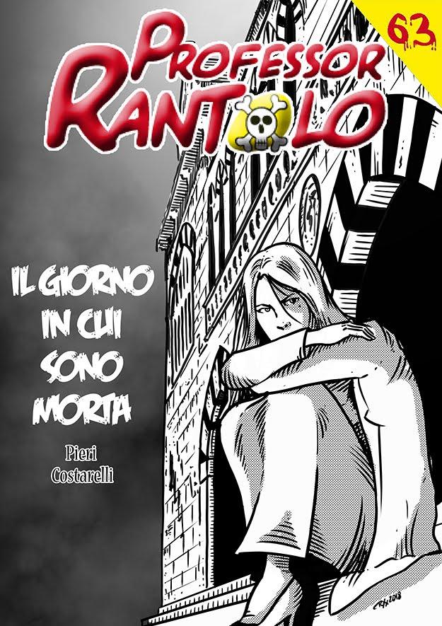 Professor Rantolo #63
