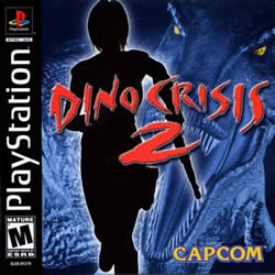 Download - Dino Crisis 2 - PS1 - ISO