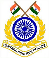 www.crpf.nic.in Central Reserve Police Force