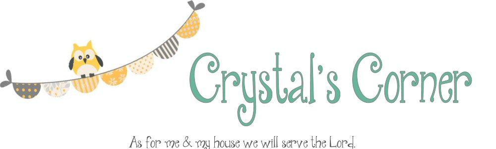 Crystal's Corner
