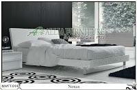 Tempat Tidur Modern Minimalis Nexus
