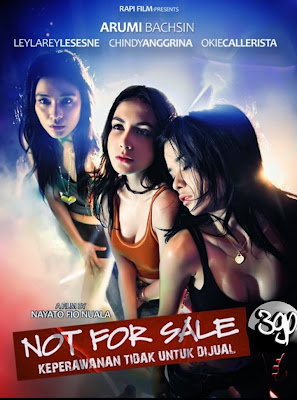 3gp movie Not for sale