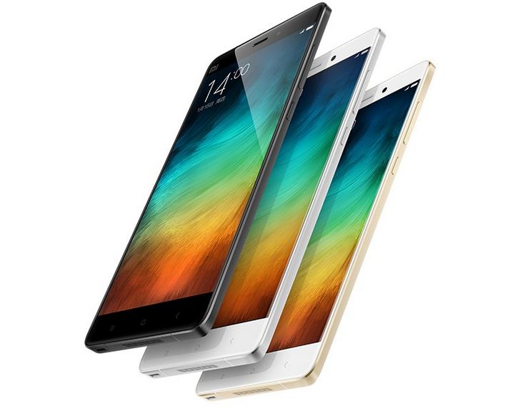 Spesifikasi Xiaomi Mi Note Pro Terbaru